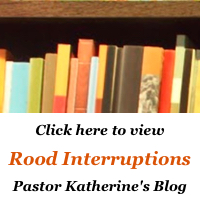 Rood Interruptions Blog